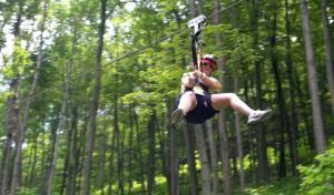 The Hobby Hoarder Ziplines