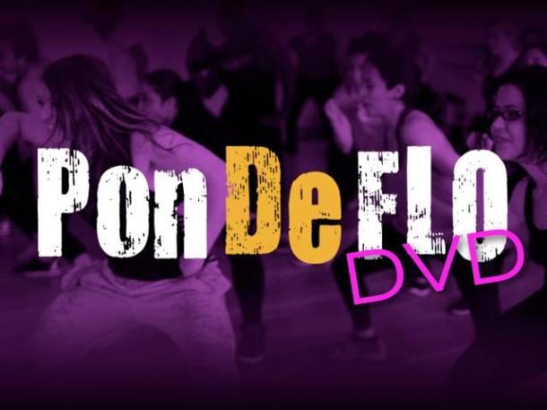 Pon De FLO DVD