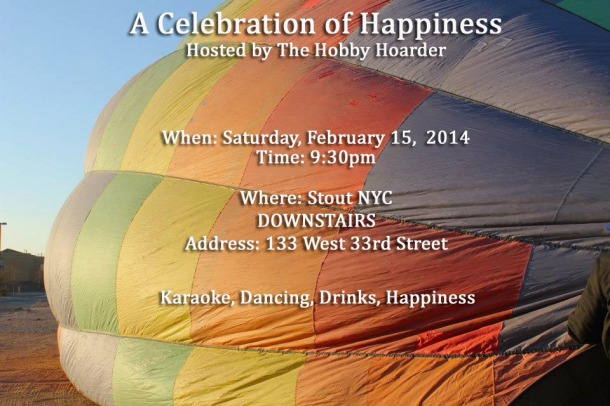 CelebrationofHappiness